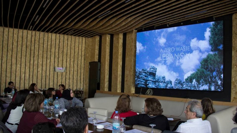 Join&Grow: Lebanon: Zero Waste Country