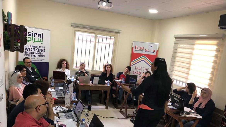 Workshop: Digital Marketing - North Chapter