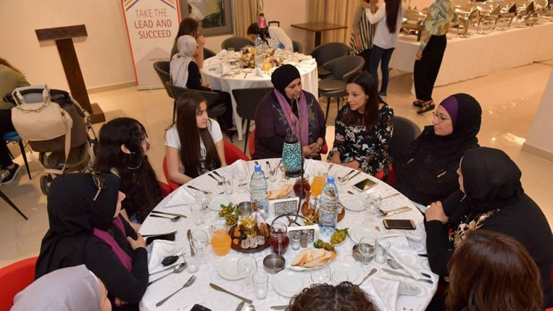 Join&Grow: Beqaa Chapter Iftar 2018
