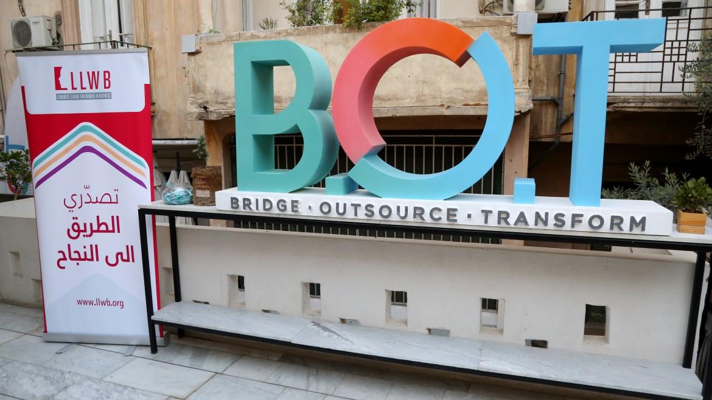 Join & Grow: B.O.T Initiative