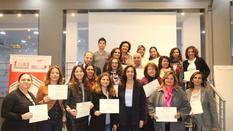 Workshop: Public Speaking - Beqaa Chapter