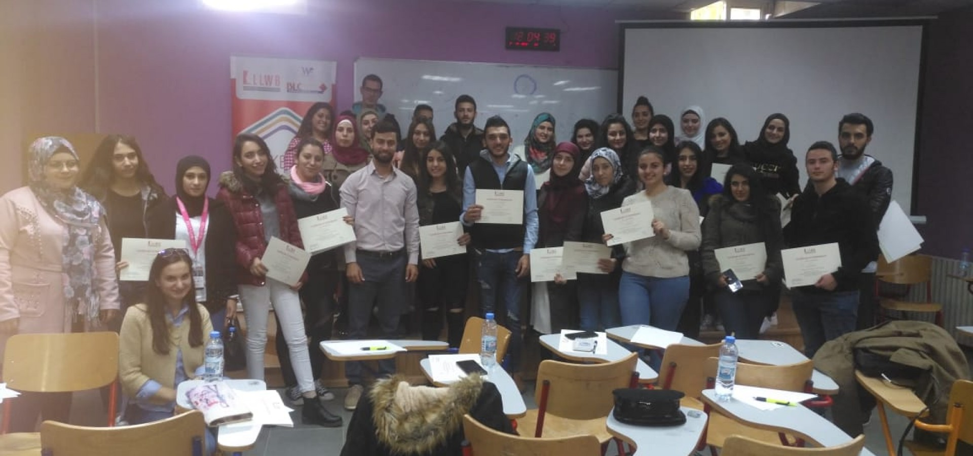 Workshop: Business Ideation - Beqaa Chapter