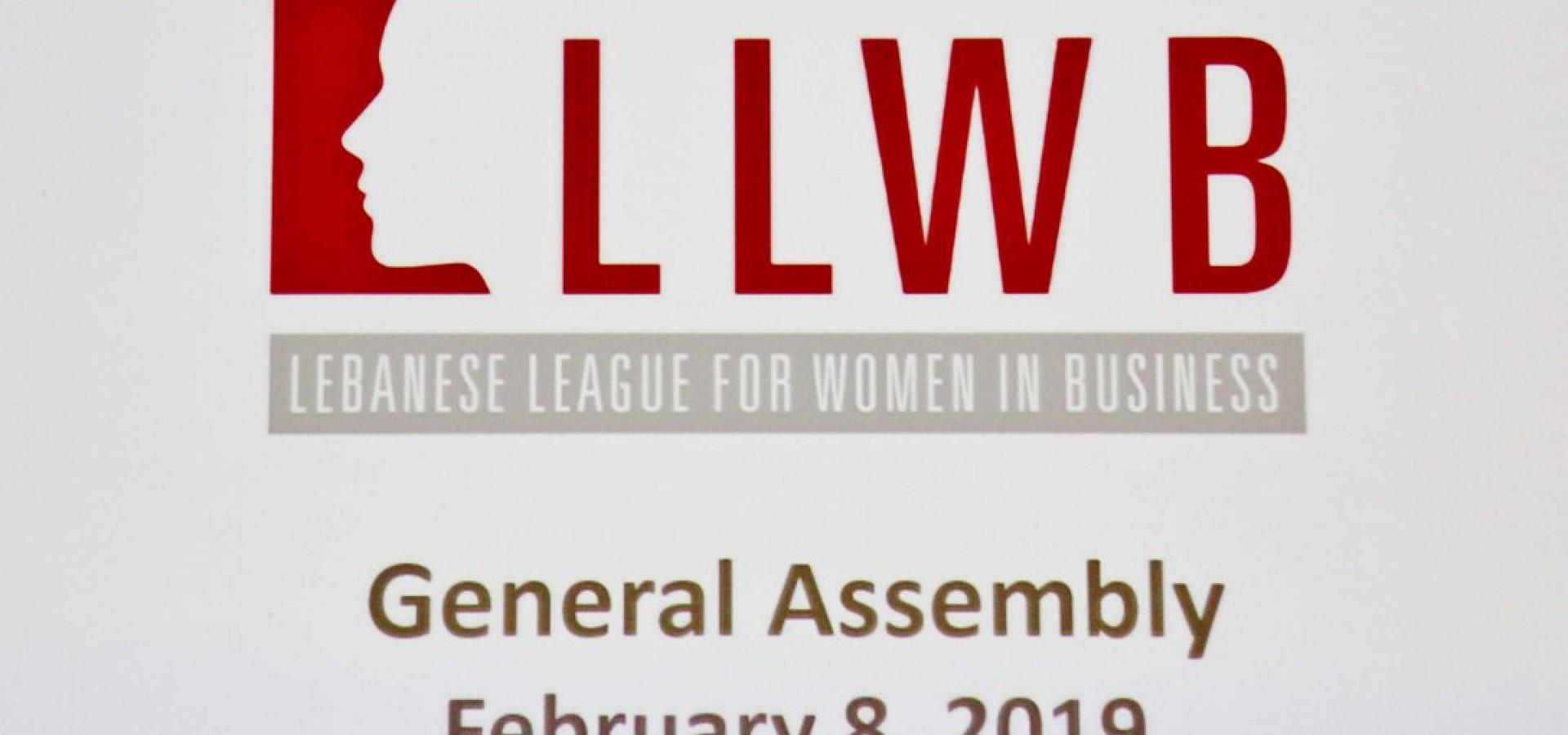 LLWB General Assembly 2019